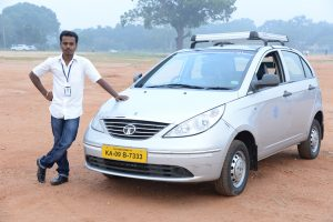 Taxi in Coorg